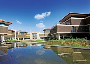 Suzlon One Earth Campus